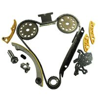 Ecotec Engine Timing Chain Kit Fit 00-11gm 2.0l 2.2l 2.4l Balance Shaft Set L61