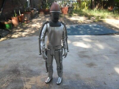 """Doctor Dr Who CYBER CONTROLLER from 2nd DR ERA TOMB OF THE CYBERMEN figure 5/"""""""