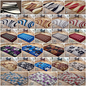 Large-Modern-Floral-New-Clearance-Geometric-Area-Cheap-Low-Cost-Rug-Sale-Runner