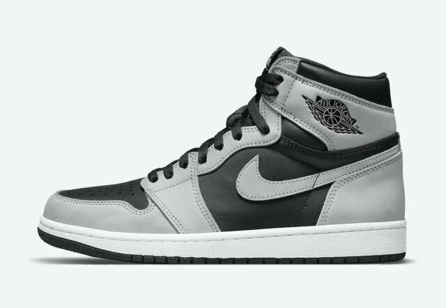 Size 10.5 - Jordan 1 Retro High OG Shadow 2.0 2021 for sale online ...
