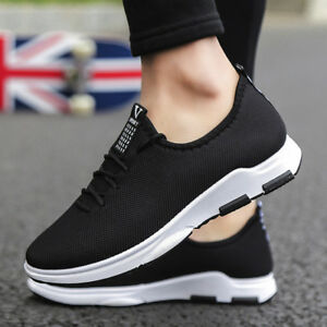 New Men/'s Sports Shoes Outdoor Breathable Casual Sneakers Running Wholesale