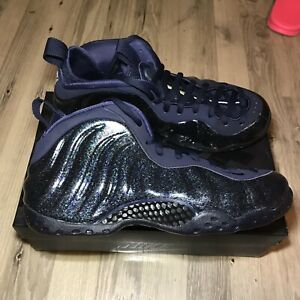 Nike Air Foamposite One PRM Fighter Jet 575420 ... Pinterest