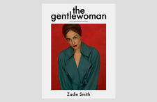 The GENTLEWOMAN Magazine #14 A/W 2016 Zadie Smith Inez & Vinoodh Karen Elson NEW