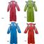 Neige-Costume-Combinaison-de-ski-hiver-costume-Neige-overall-skioverall-enfants-jeunes-filles miniature 2