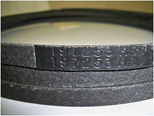 "Craftsman 197253 Ground Drive V-Belt - 42"" 46"" Mower Deck YT4000 YS4500 Tractor"