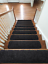 Shaggy-Glittter-Stair-Treads-NON-SLIP-MACHINE-WASHABLE-Mat-Rug-Carpet-22x67cm thumbnail 19