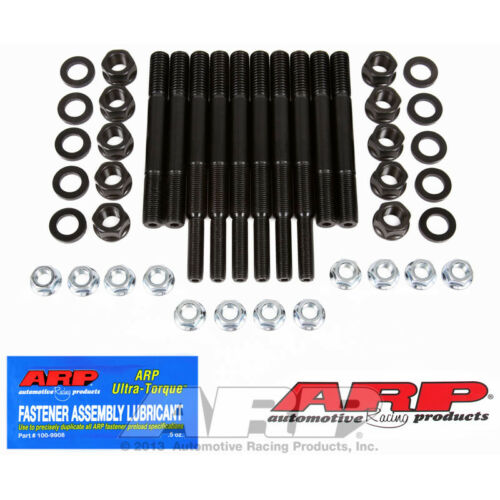 ARP Crankshaft Main Cap Stud Set 154-5503; 8740 Chromoly