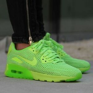 Nike Air Max 90 Ultra Breath 725061-300 Women