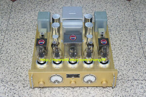 Western-Electric-300b-PP-Tube-Power-Amplifier-86-Triade-Altec-Trans-Master-Audio