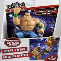 WWE OFFICIAL WRESTLING POWER SLAMMERS RARE KIDS SUPERSTAR ACTION FIGURE BNIB