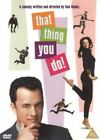 That Thing You Do 5039036008297 DVD Region 2