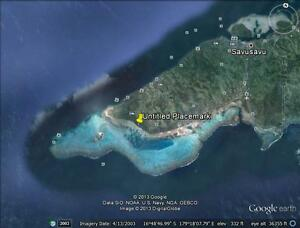 Details About Fiji Islands Beach Front Paradise Next To Cousteau Resort 100 Shares