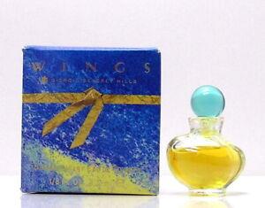 Giorgio Beverly Hills Wings Miniatur Extraordinary Eau de Toilette / EDT 3,5 ml