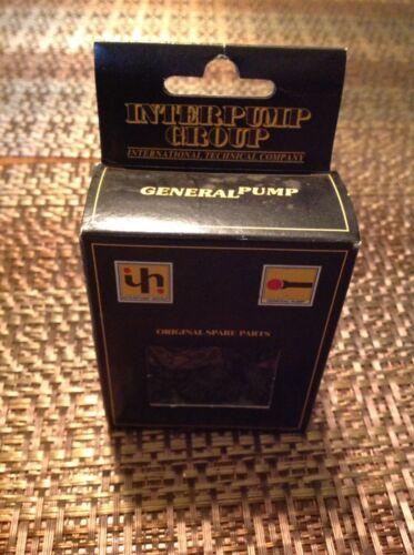 Genuine General Pump Seal Kit 196