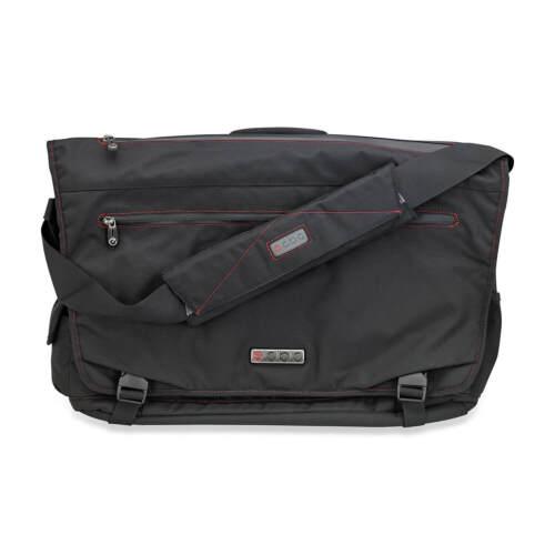 "ECBC Trident 14/"" Laptop Messenger Bag Notebook Carrying Case W// Shoulder Strap"