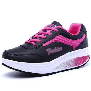 athletic women casual outdoor sport shoes running trainers