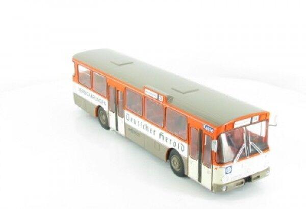 1 43 IXO MB O 305 Frankfurt Bus 88