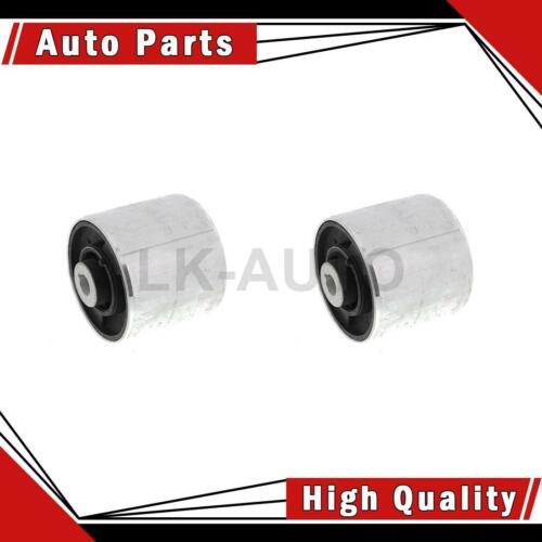 VAICO Front Lower Rearward 2 Of Suspension Control Arm Bushings For Audi A6