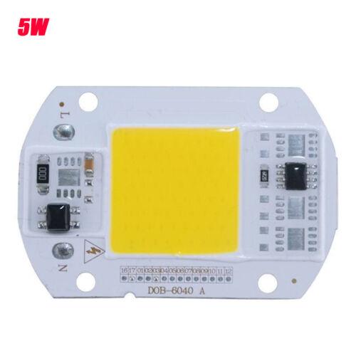 High Power LED Bulb Light COB SMD Chip DIY 50W 100W 150W 110V 220V