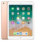 """Apple iPad (6.ª generación) 32GB, WiFi (Libre), 9,7"""" - Oro"""