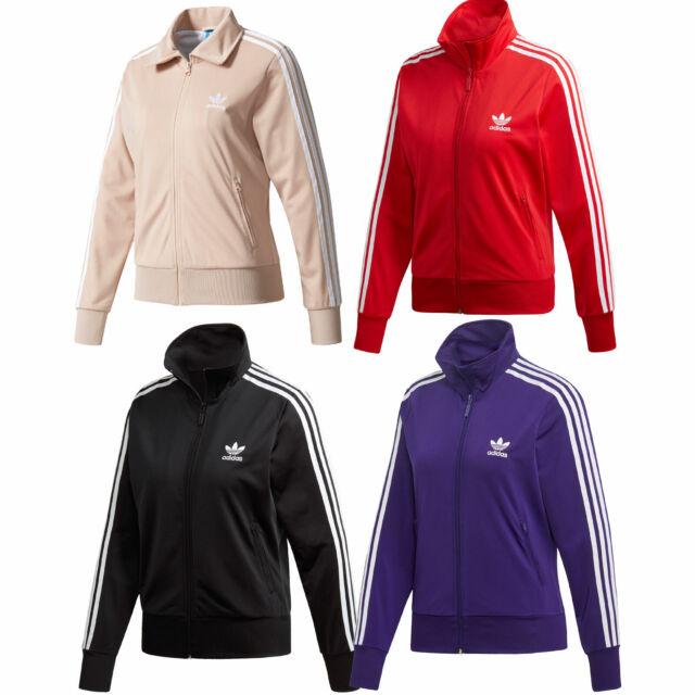 Adidas Originals Firebird Track Top Tracktop Damen-Trainingsjacke Sports  Jacket