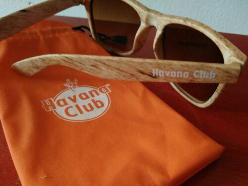 Lunettes de soleil rhum havana club mojito