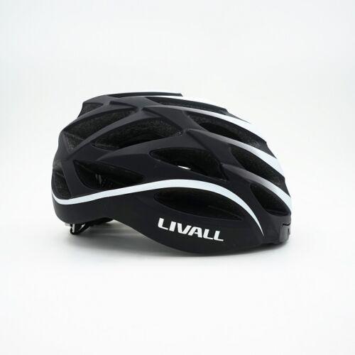 55-61 cm Noir//Blanc-Taille Livall bh62-Couleur
