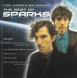 Sparks-This-Album-039-s-Big-Enough-The-Best-Of-2002-CD-NEW