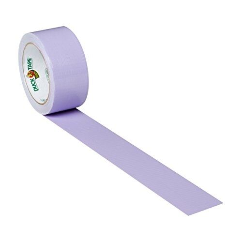 Dusty Lilac Duck brand Duct Tape 1.88 inch x 20 yds