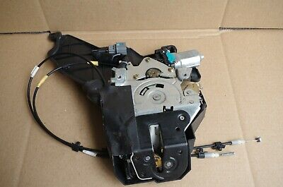 05 10 Honda Odyssey Driver Side Left Lh Power Sliding Door Lock Latch Actuator Ebay