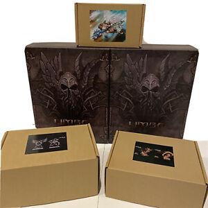 Limbo-Eternal-War-Kickstarter-Exclusive-Pledge-NIB-Stretch-Goals-Bundle