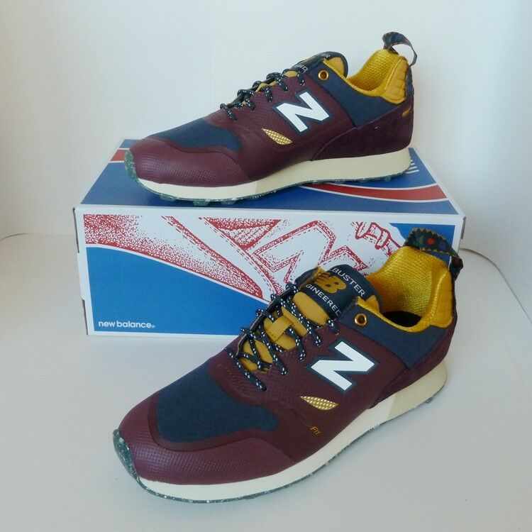 New Balance TBTFHBN - Homme Trailbuster Re-Engineered Lifestyle Sneaker