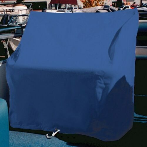 Taylor Made 80400 Center Console Cover Blue Poly Small