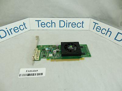Goedkope Verkoop Lenovo Nvidia Quadro Fx370 High Profile Pci-e Dvi 256mb Graphics Card 53y6807 Bright Luster