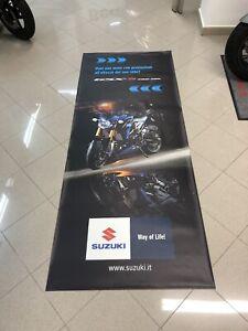 Banner-da-parete-Suzuki-Gsx-750-S