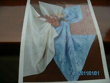 d9eab939bb0f Sirdar Knitting Pattern Snuggly Dk 4ply 3ply C 3266 Pram   Cot ...