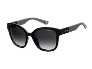 Polaroid PLD4070.S.X Womens Square Sunglasses