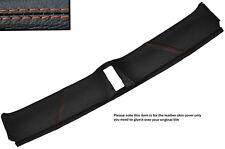 Puntadas de hilo naranja hardtop roof top Panel Skin Tapa se ajusta Porsche 986 Boxster 96-04