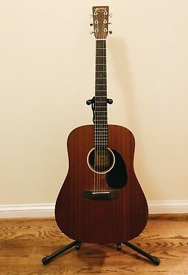 Orderly Martin Road Drs1 Acoustic/electric Guitar Musical Instruments & Gear