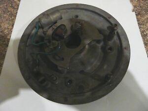 BSA flywheel part