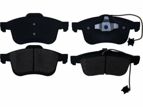 Front Brake Pad Set API F454FX for Ram ProMaster City 2015 2016 2017 2018 2019