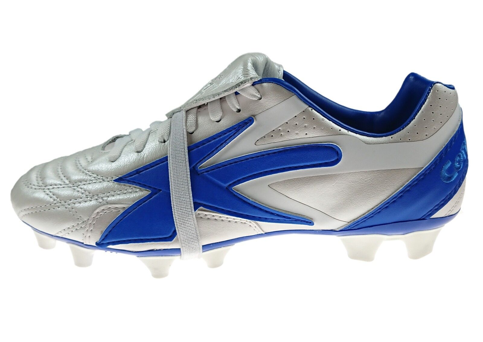Authentic Concord Soccer Cleats Style S160XA Leather Made in Mexico