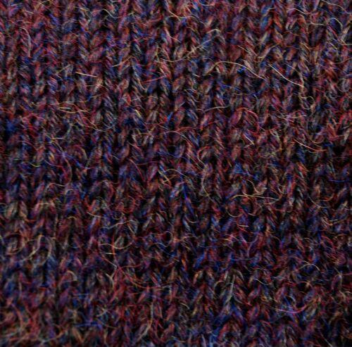 Classic Alpaca 100/% Baby Alpaca Yarn #1604 Borealis Blue 50g//110 yds DK Peru