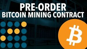 3% Discount Coupon for Genesis Mining - Code: H6E4eV Bitcoin & DASH Cloud Miner