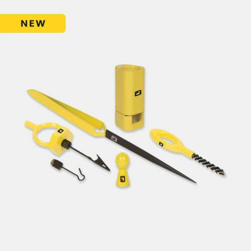 Loon Outdoors Accessory Fly Tying Tool Kit