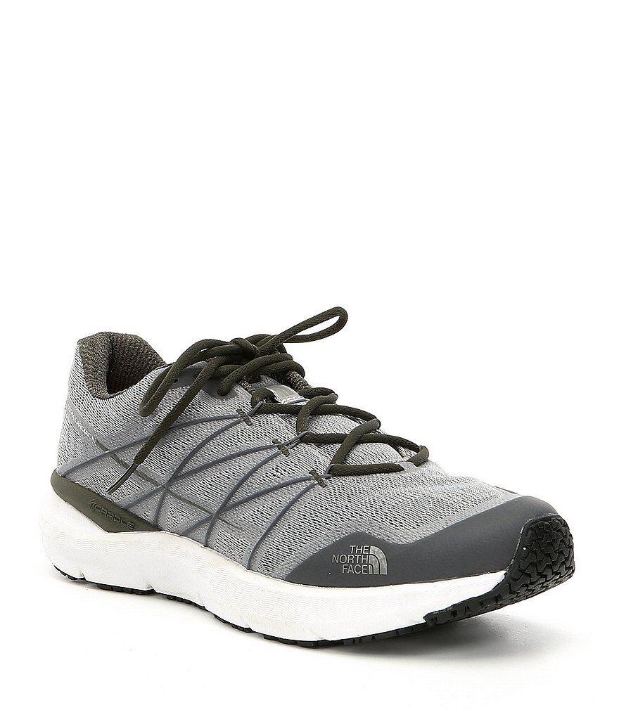 NIB The North Face Men's Ultra Cardiac II Trail Running Sneakers 10