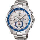 Casio Men's Edifice Efm502d-7a Marine Quartz Chronograph 47mm Watch