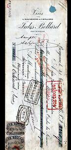 BERGERAC-24-VINS-034-L-DAUVERGNE-amp-Jules-BOLLARD-034-en-1904