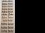 Indexbild 24 - Namensschild Türschild Briefkastenschild Adressschild 60x15mm - versch.Varianten