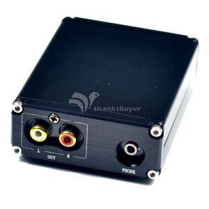 Details about USB DAC Decoder HiFi Audio ES9028Q2M+SA9023 Audio DAC Sound  Card 9028 Finished